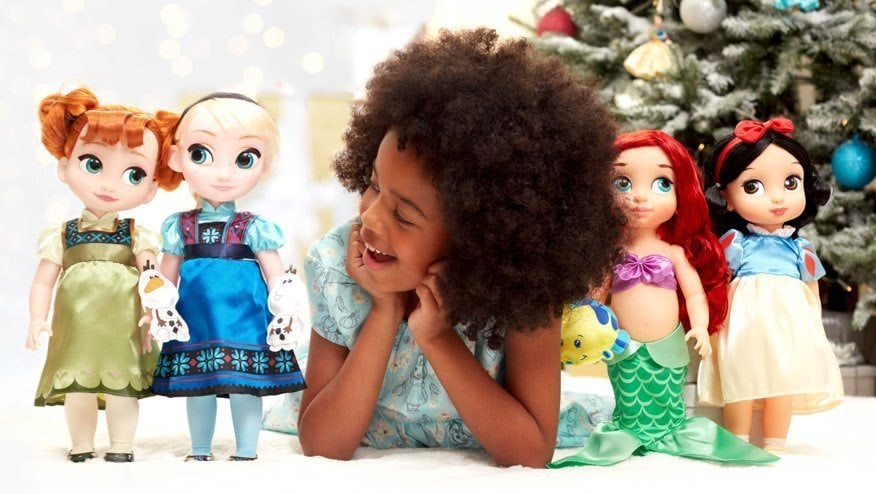 shopDisney | Top Ten Toys for Christmas from shopDisney