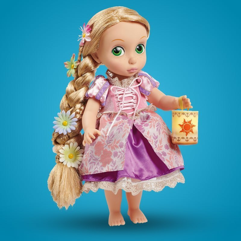 shopDisney | Rapunzel Special Edition Animator Doll