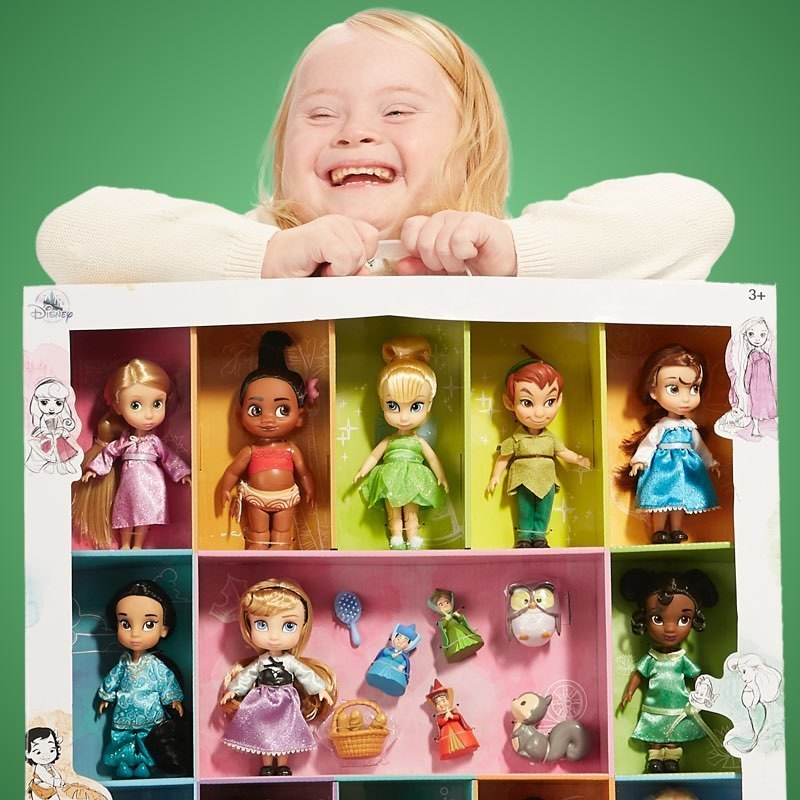 shopDisney | Disney Animators' Collection Dolls