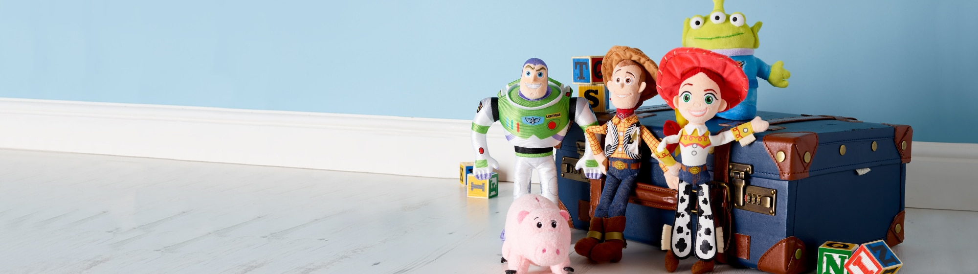 Shop Toy Story products at shopDisney