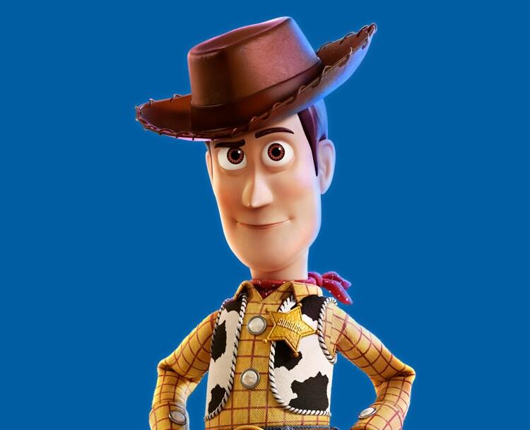 Toy Story 4 Trailer E Data De Estreia Disney Pt