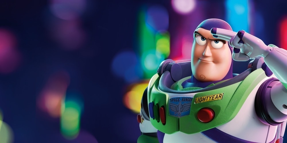 Toy Story 4 | I biograferne 29. august