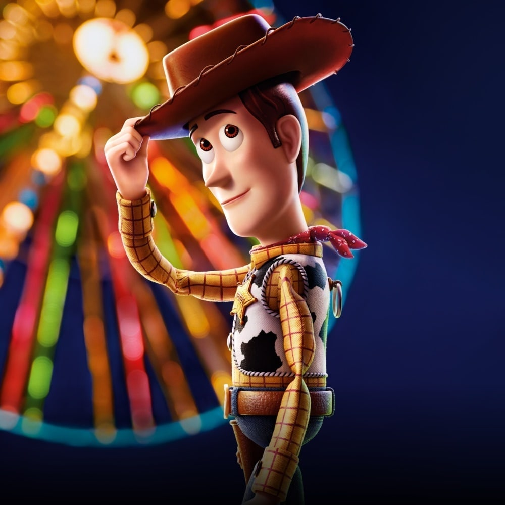 Toy Story 4 - pre-order to watch at home