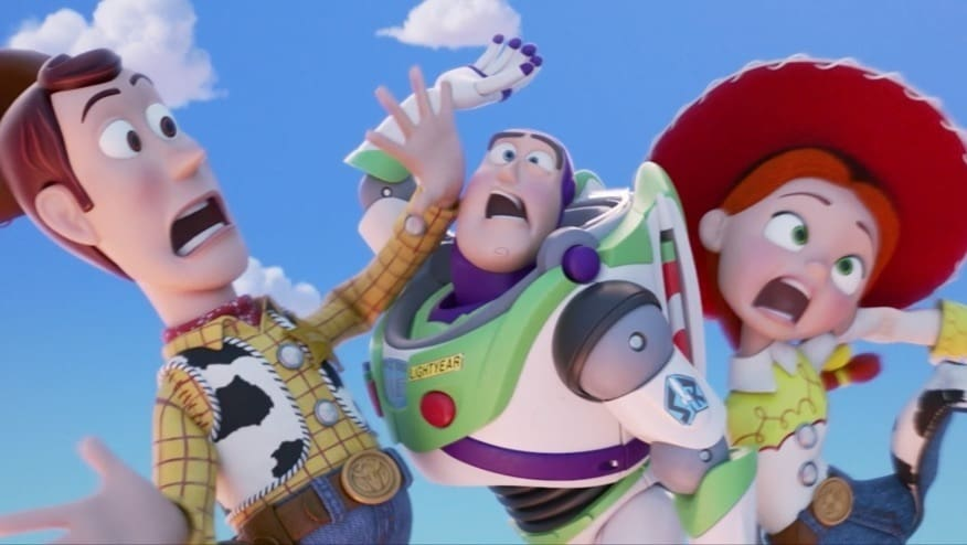 Toy Story 4 | Guarda il nuovo trailer