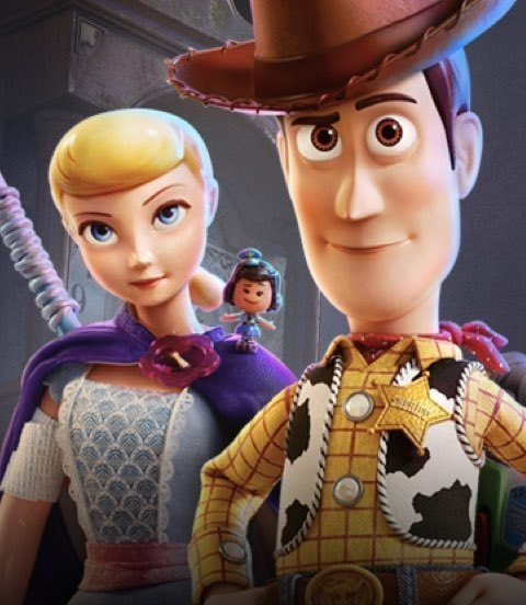 Toy Story 4 | Watch the official teaser trailer