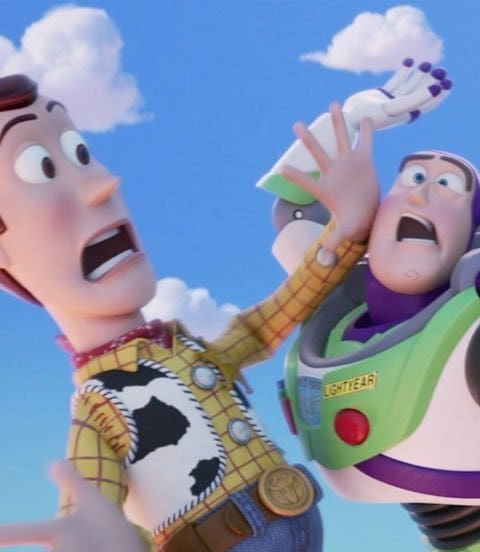 Toy Story 4 | Bekijk de Toy Story 4 teaser trailer