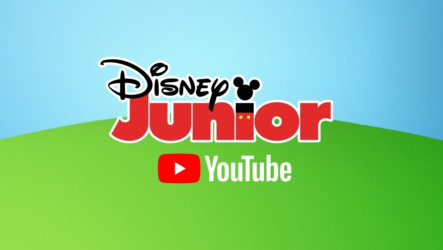 Ver vídeos de Disney Junior en Youtube