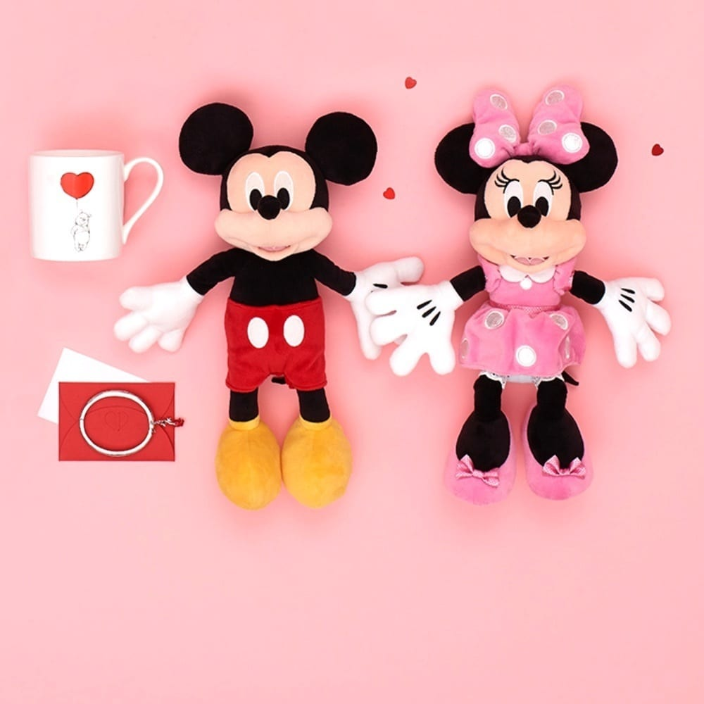 shopDisney l Día de San Valentín en shopDisney