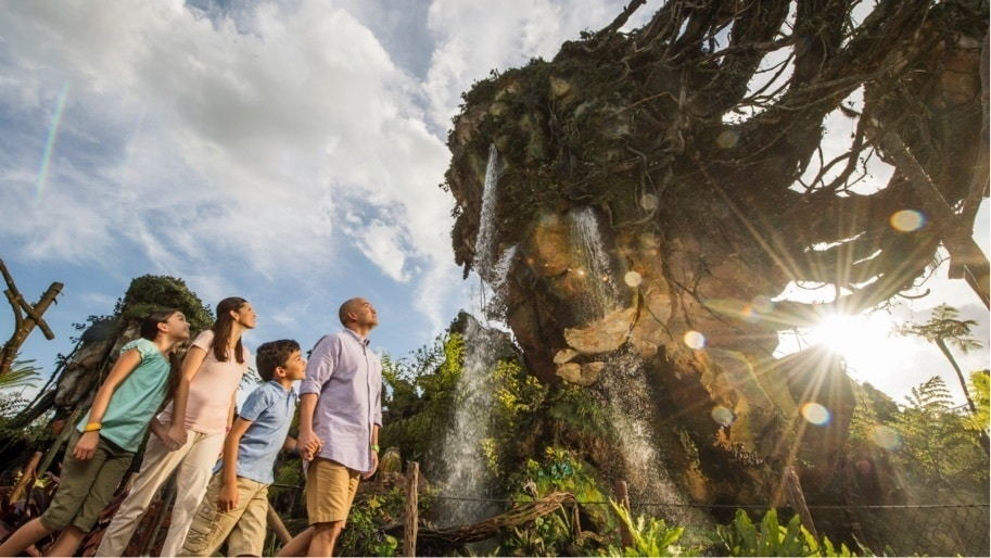 Walt Disney World | Pandora