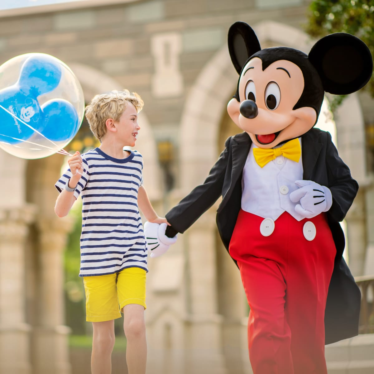 Disney World | Ticket Offer