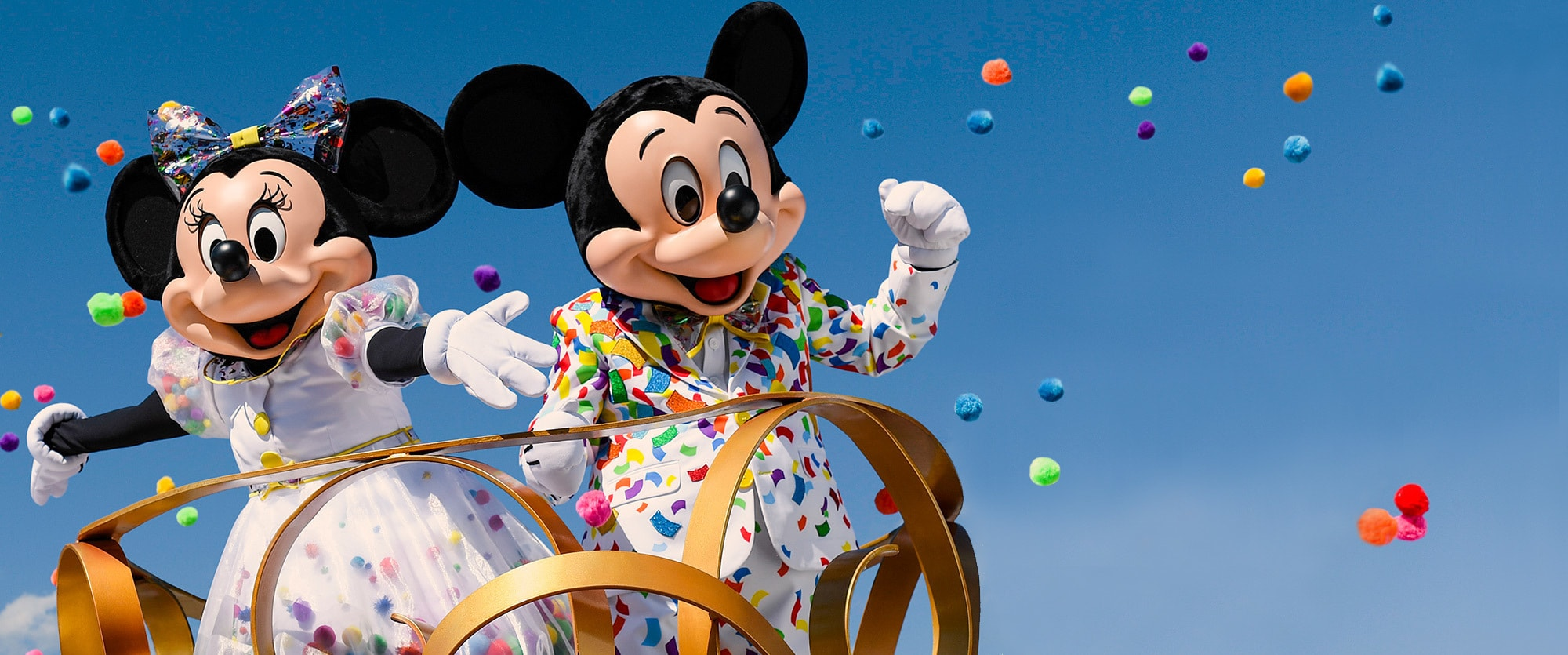 Walt Disney World | Now More than Ever Article