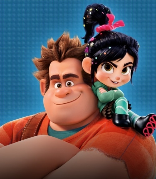 Ralph Breaks The Internet | 12 december in de bioscoop