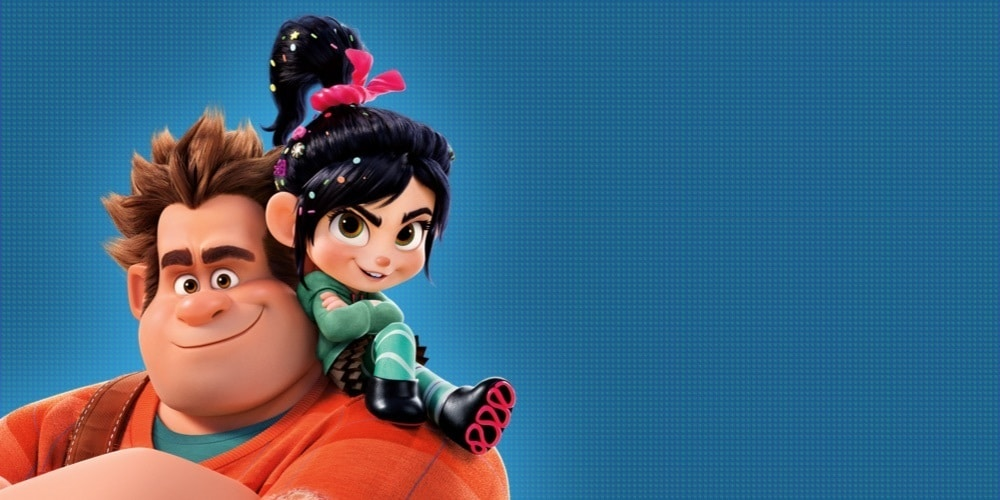 Ralph Breaks the Internet | In Cinemas Now