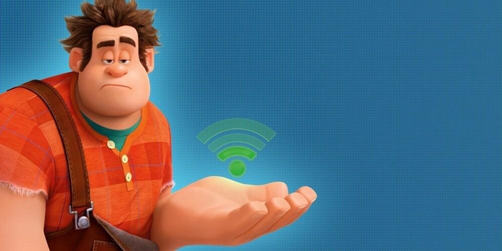 Ralph Breaks The Internet | 22 Νοεμβρίου στους κιν/φους
