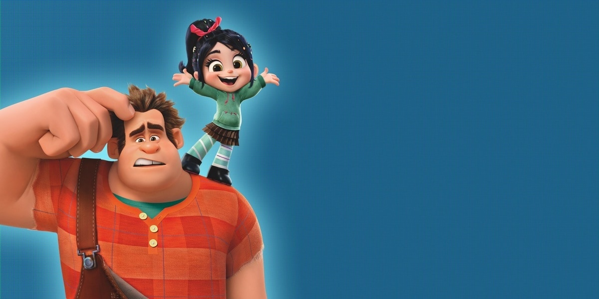 Image result for ralph breaks the internet