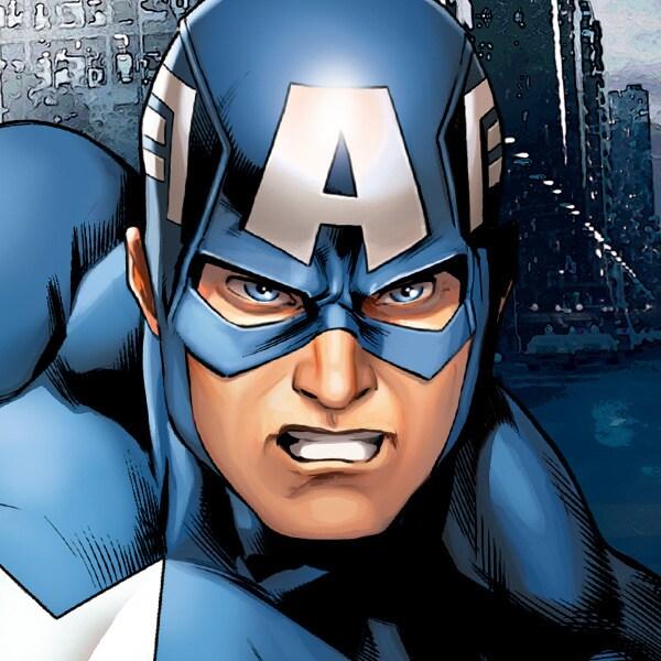 Marvel Yenilmezler Birliği