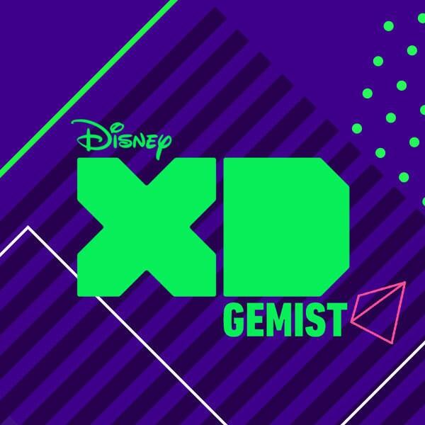 Disney XD Gemist