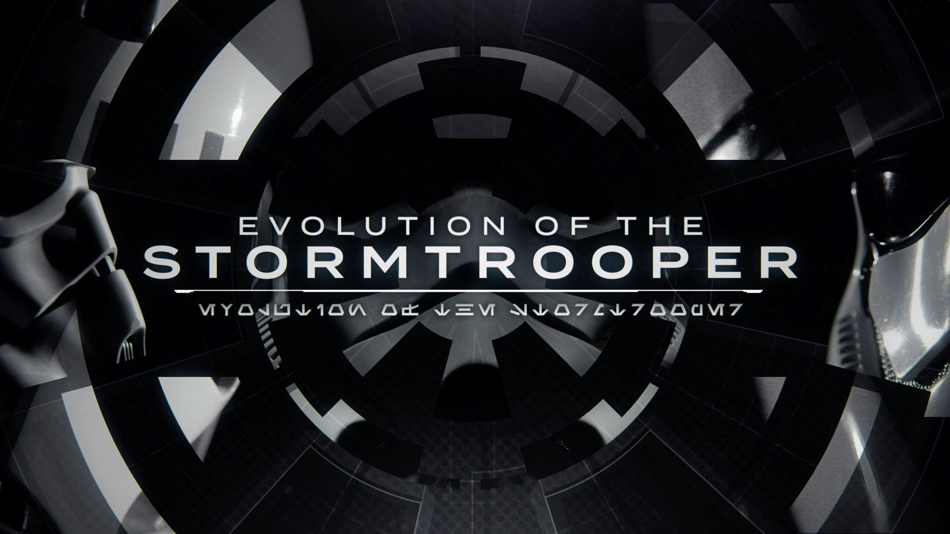 Star Wars | The Evolution of the Stormtrooper