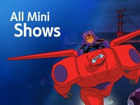 ALL MINI SHOWS A-Z