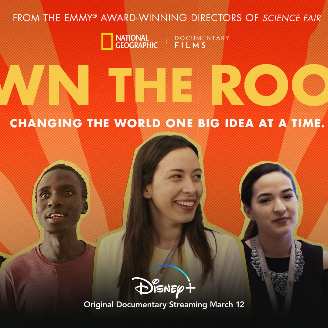 Disney+ To Exclusively Premiere Documentary 'Own The Room' On March 12
