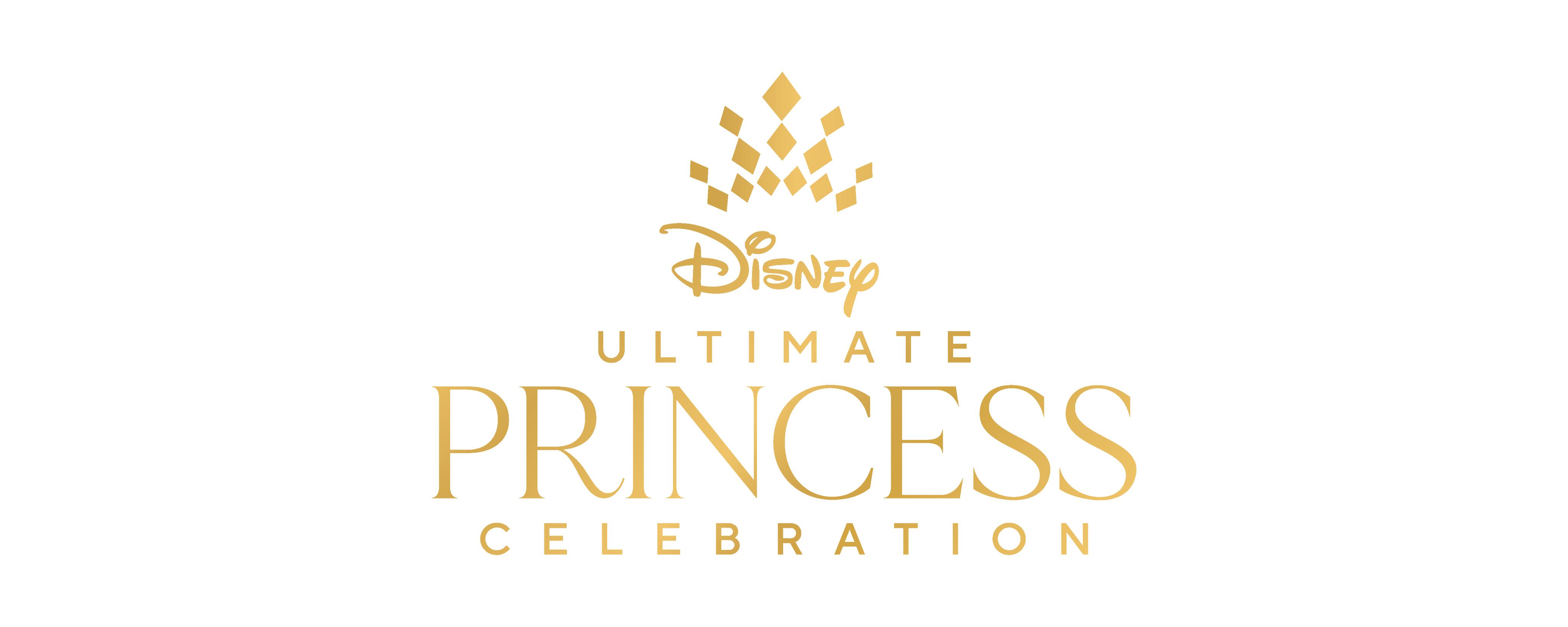Disney Ultimate Princess Celebration