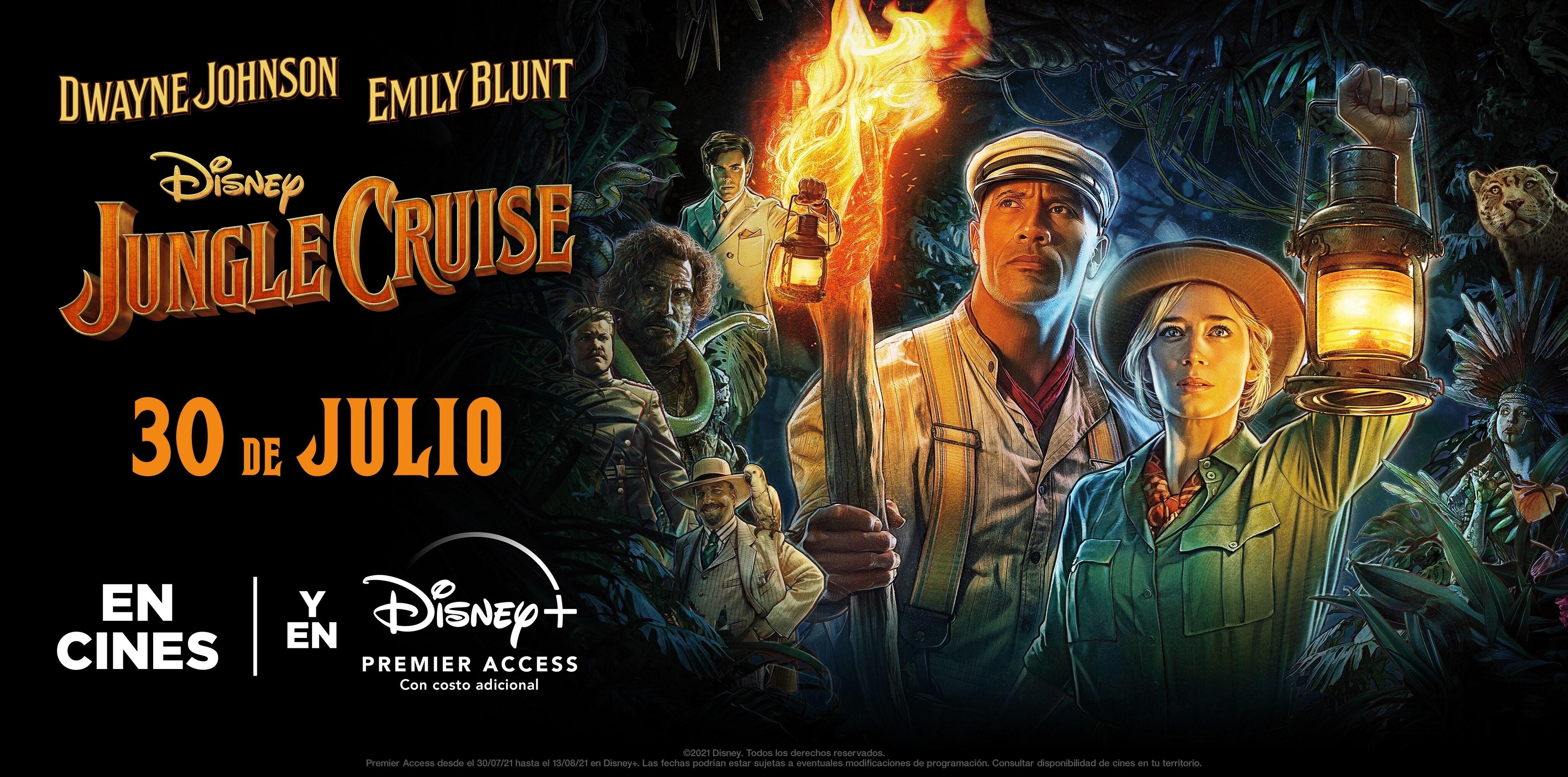 Jungle Cruise PA FASE1 Dual CTA Landing movie