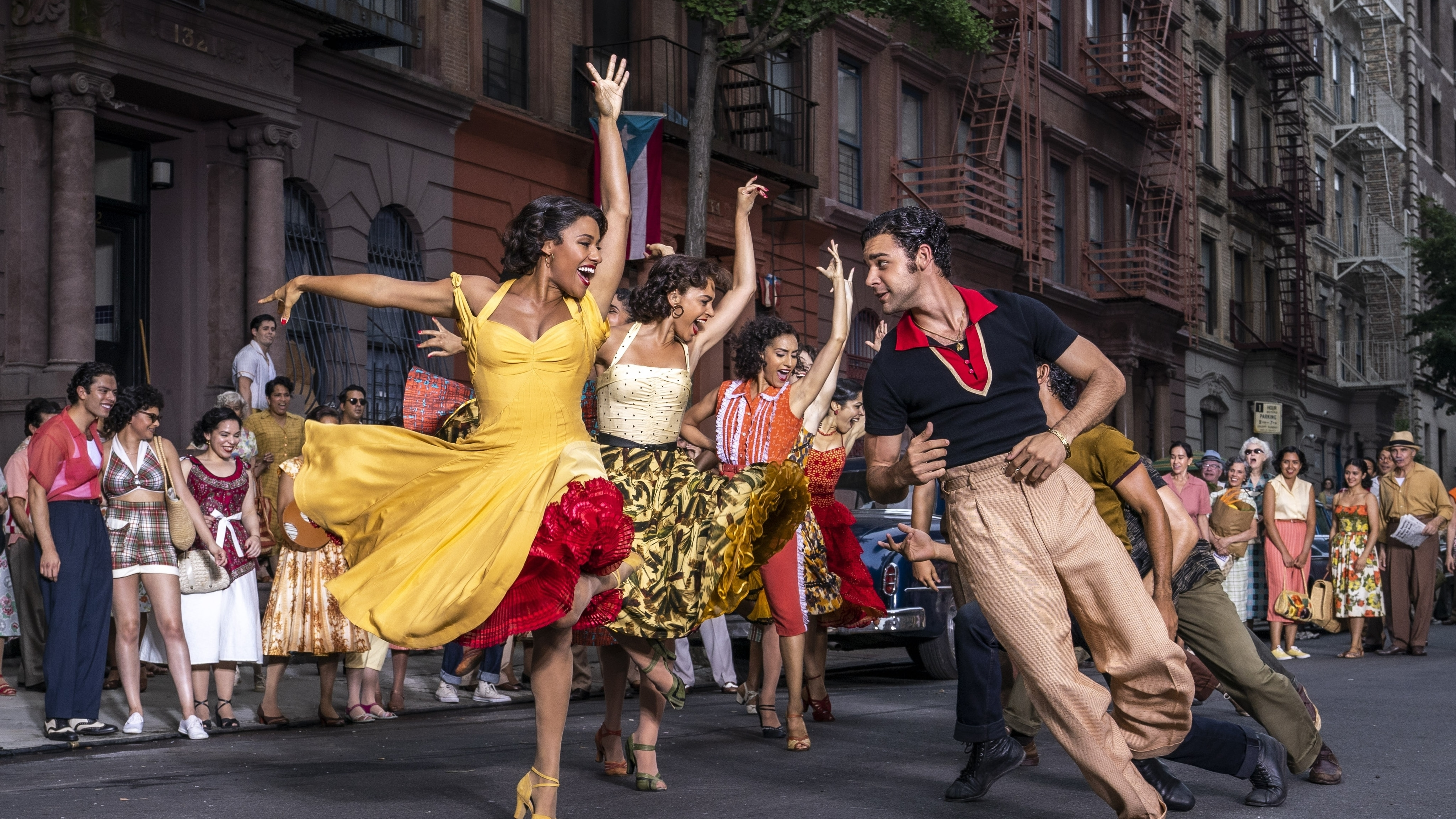West Side Story Images