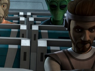 Droids in Distress Trivia Gallery