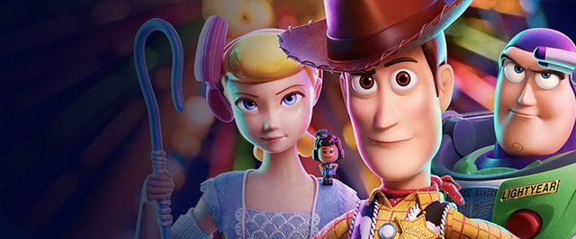 Toy Story 4 | Disney Movies