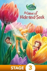 Disney Fairies: A Game of Hide-and-Seek