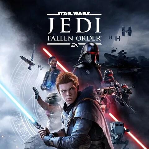 Star Wars™: Jedi Fallen Order™
