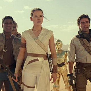 Friendship Featurette | Star Wars: The Rise of Skywalker
