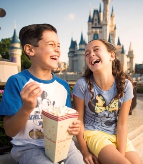 Walt Disney World | Hotel and Ticket Deal