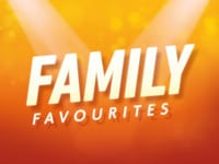 Disney's Family Favourites