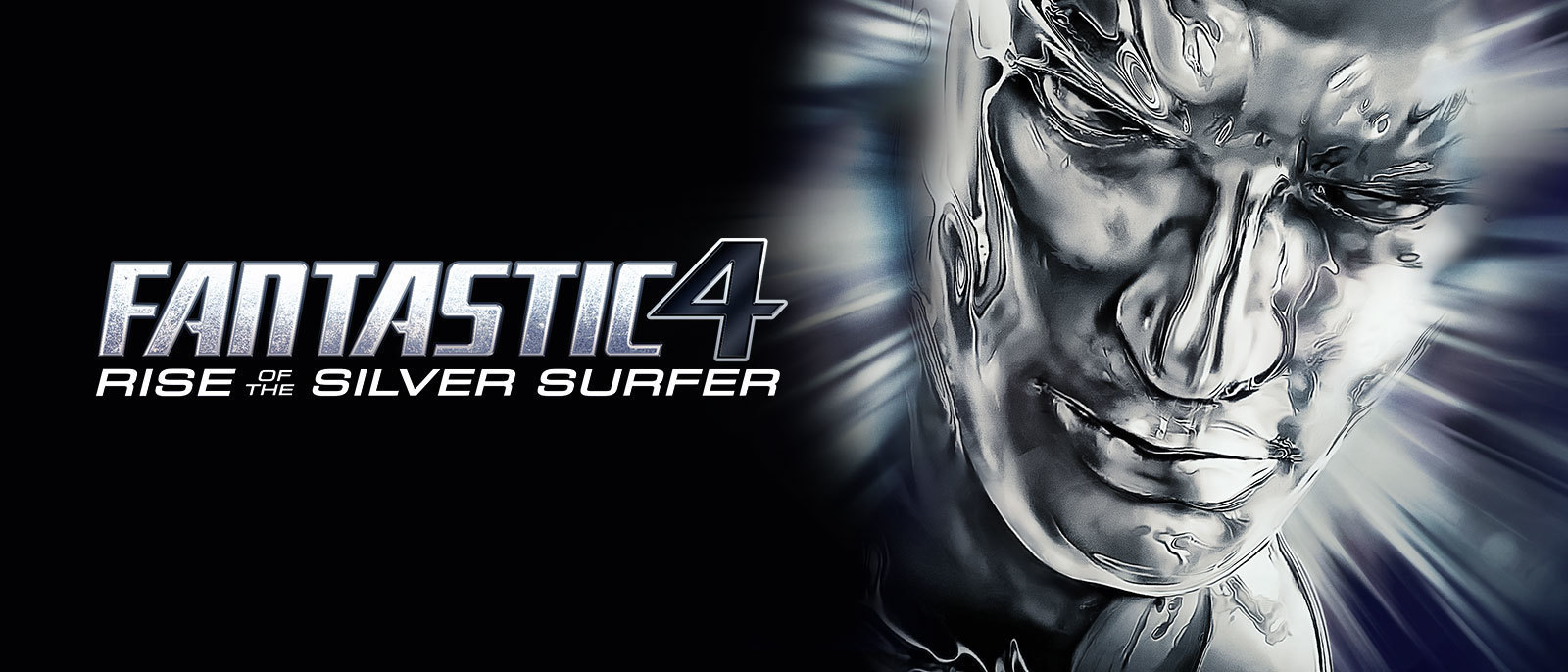 Fantastic Four: Rise of the Silver Surfer Hero