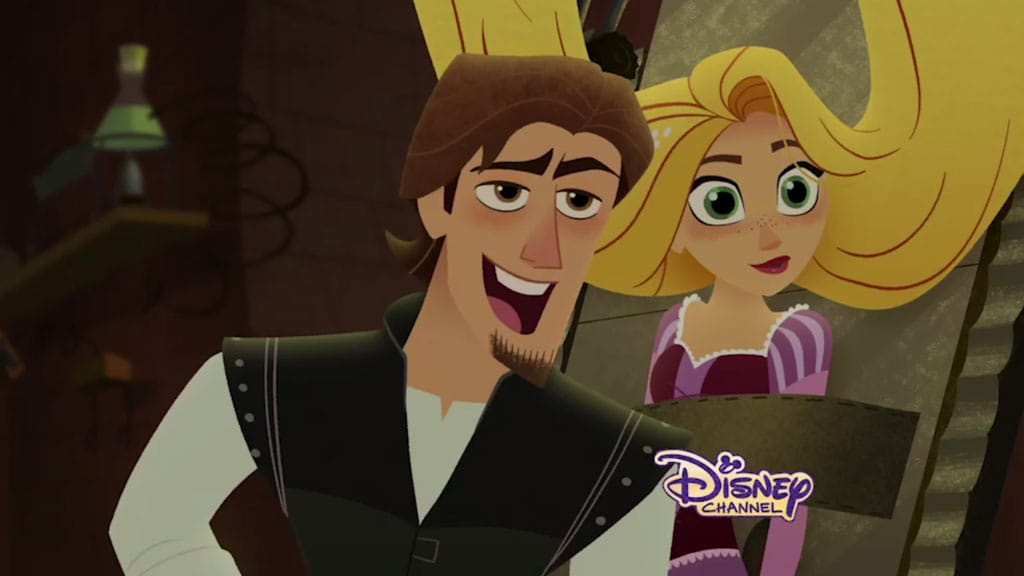 Tangled: The Series | A Fan of Flynn – Disney Channel Asia