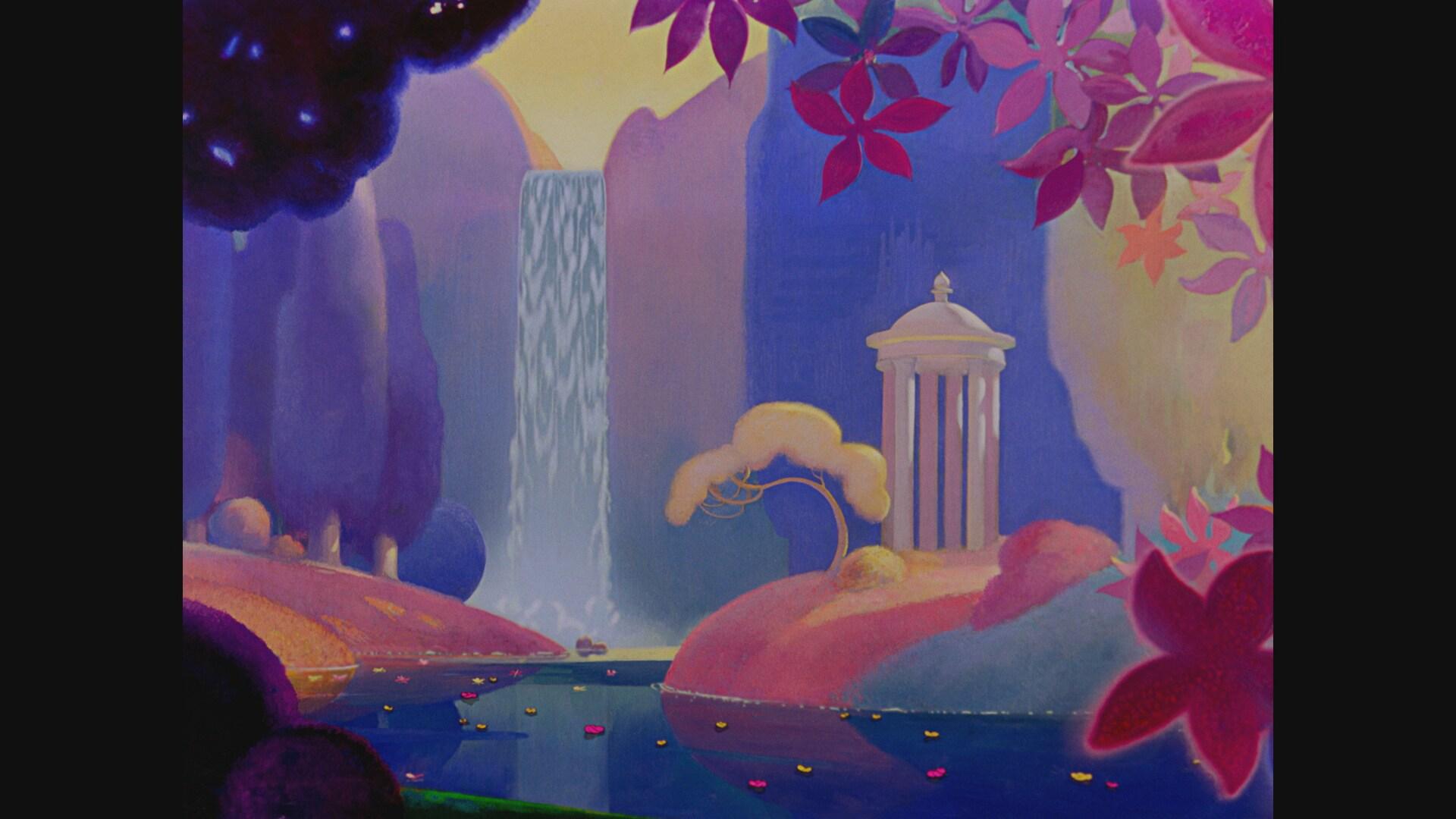 "Zenimation ""Waterways"" - Fantasia"