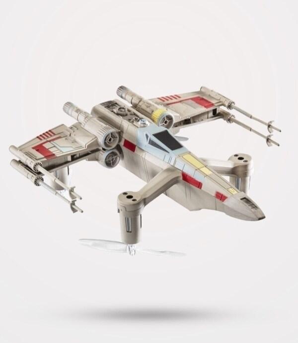 Amazon | Dron de Batalla Star Wars X-Wing