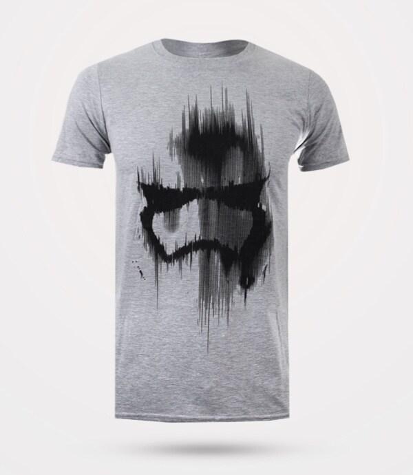 Amazon | Camiseta Star Wars Trooper Mask