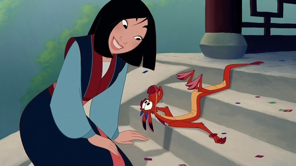 The Ultimate List of Mulan Quotes