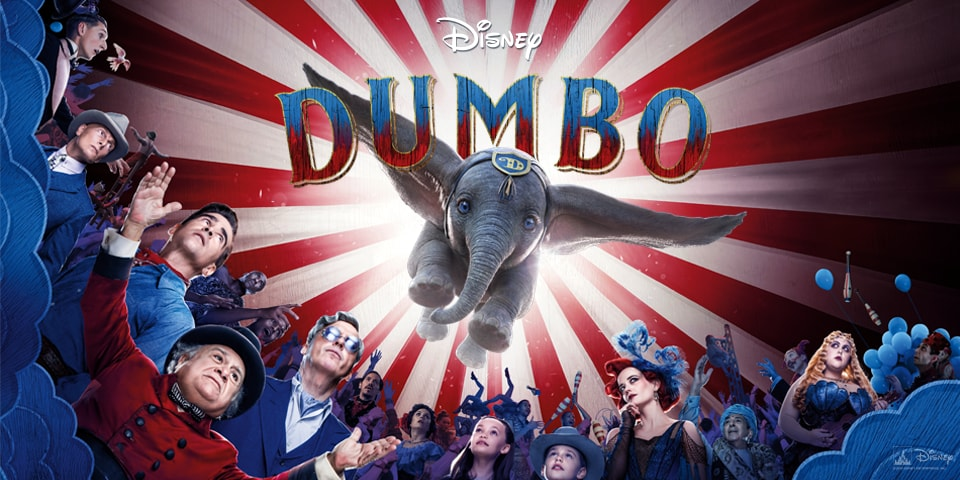 Dumbo | In Cinemas Now