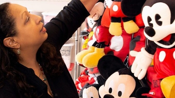 "Here's the Complete List of Artists for ""Mickey: The True Original Exhibition"" in New York City"