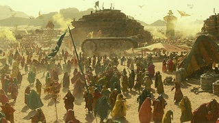 Festival of the Ancestors