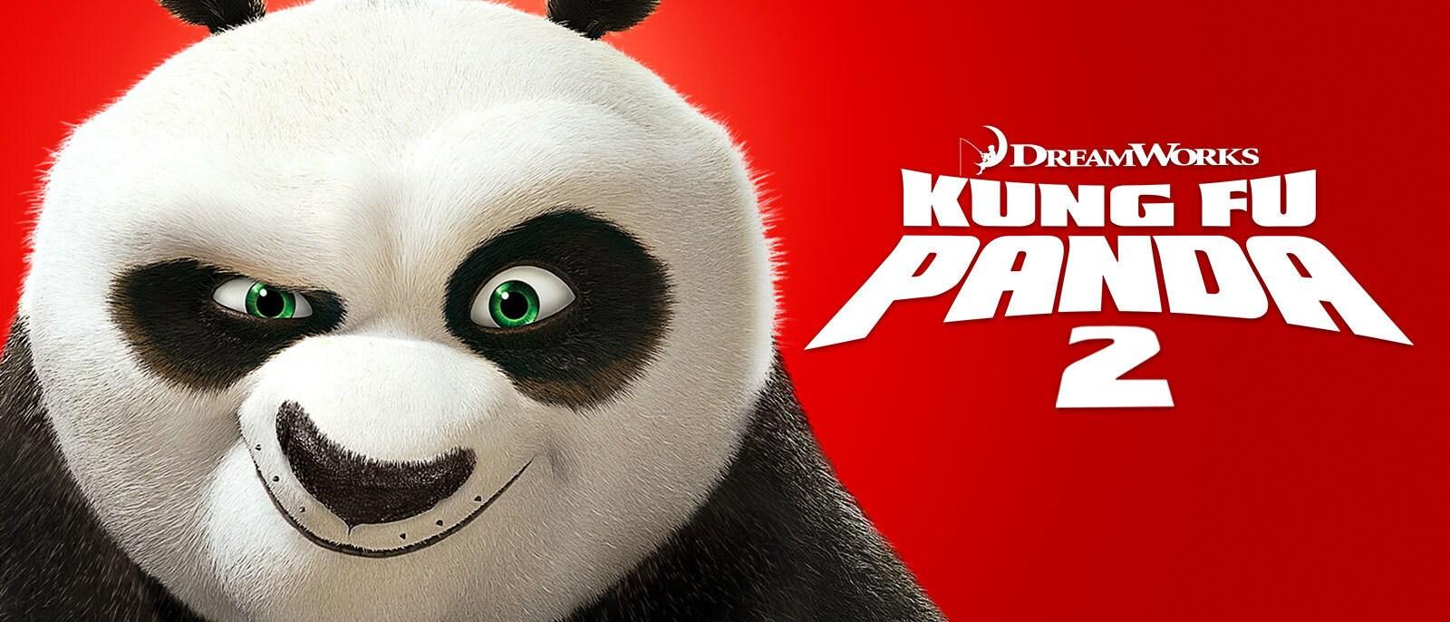 Kung Fu Panda 2 Hero