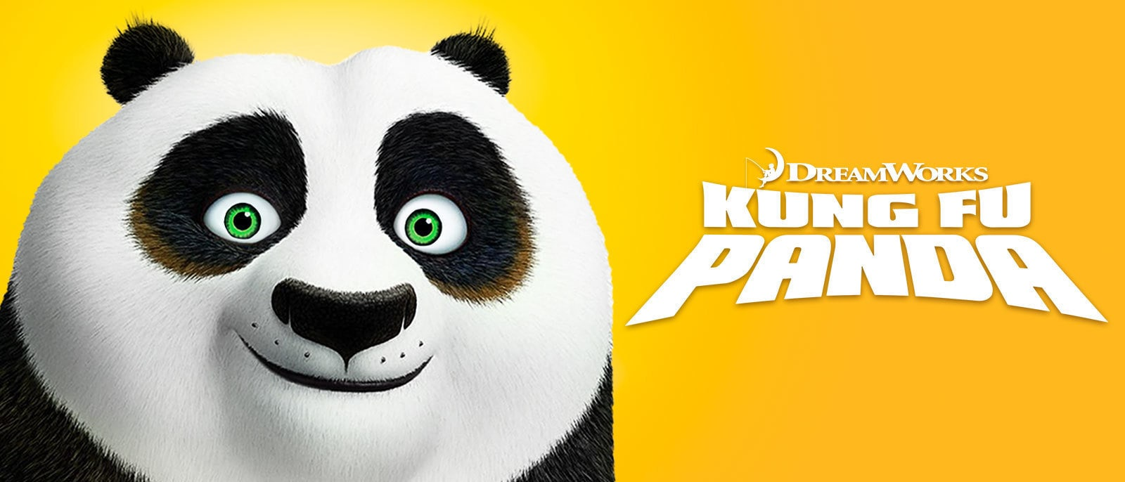 Kung Fu Panda Hero
