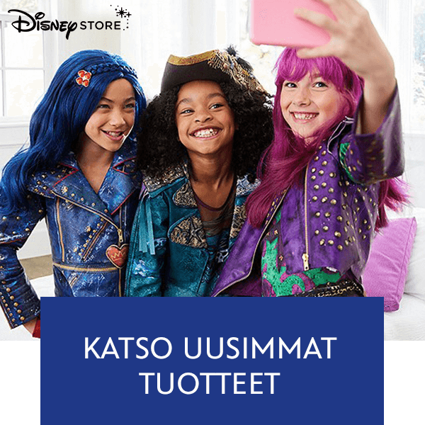 Stream Promo - TDS Descendants 2