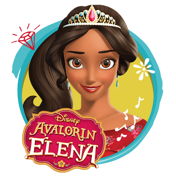 Elena of Avalor (Show Nav Link)