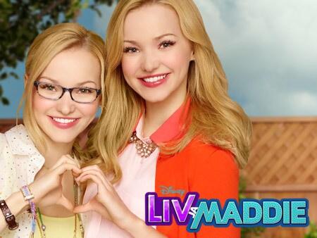 Liv ja Maddie