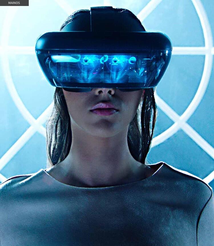 Top Mobile | Star Wars Shop | Lenovo Jedi Challenges