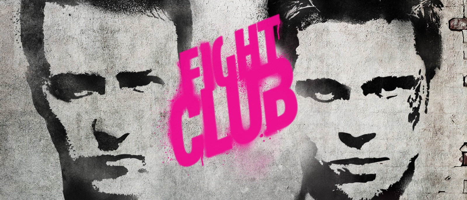 Fight Club Hero